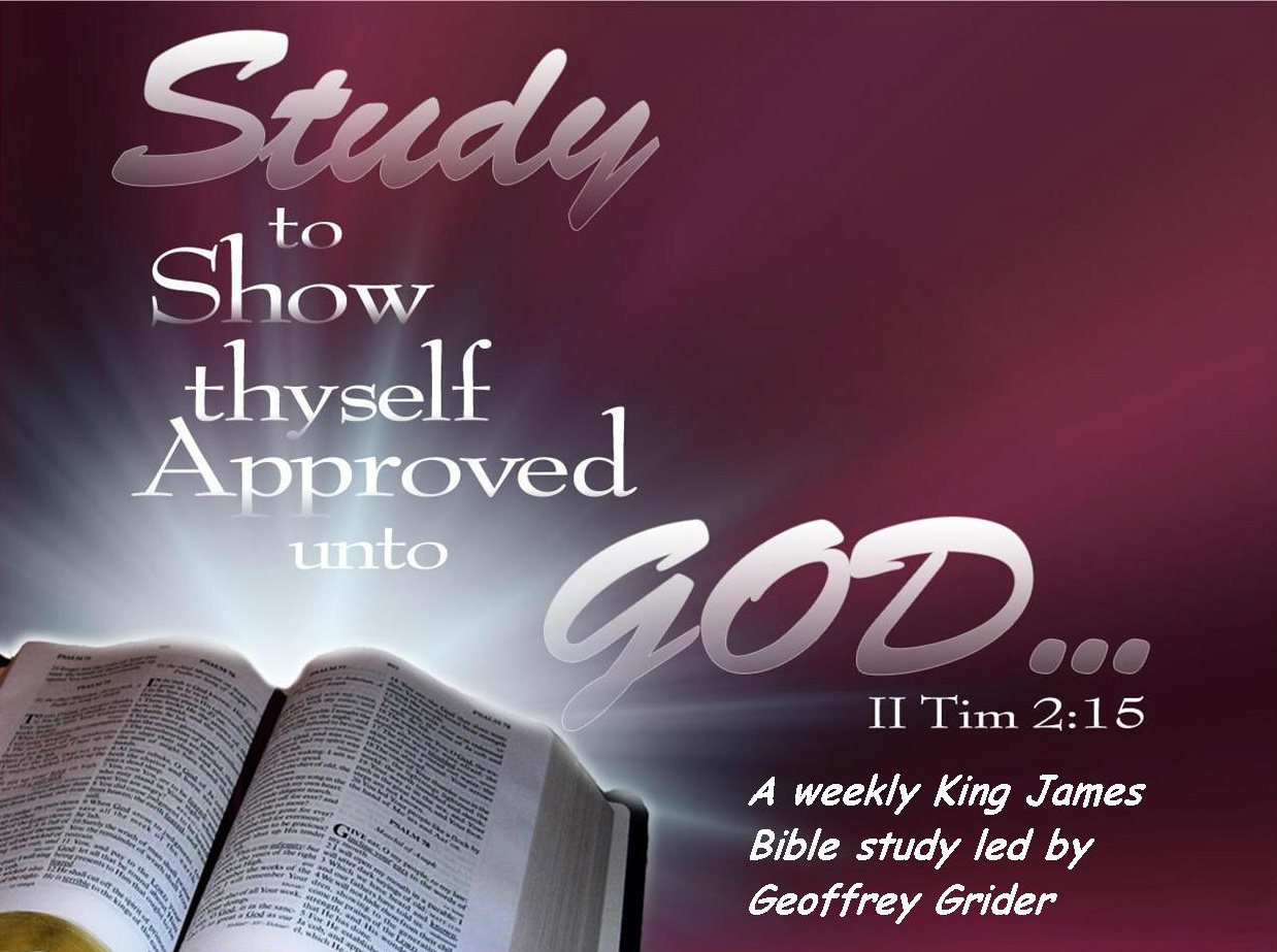 study to show approval